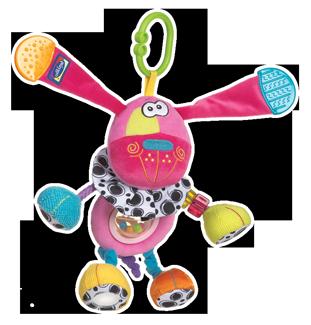 Playgro-Aktywy-Przyjaciel-P