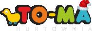 Hurtownia artykułów dziecięcych | TO-MA dla dzieci
